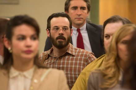 Halt and Catch Fire' Recap: The Agony and the Ecstasy