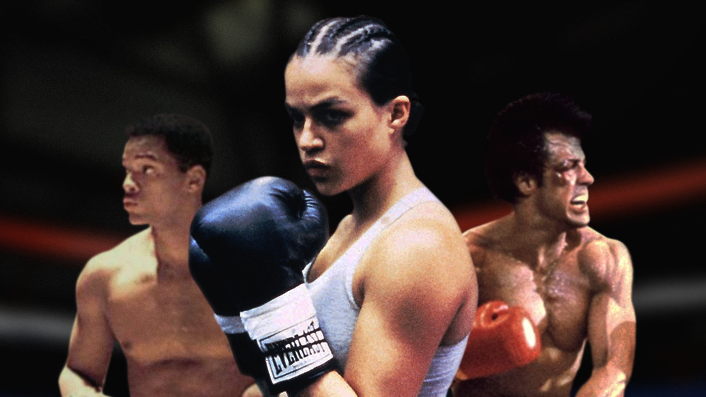 Get in the Ring: The 10 Best Boxing-Movie Fights
