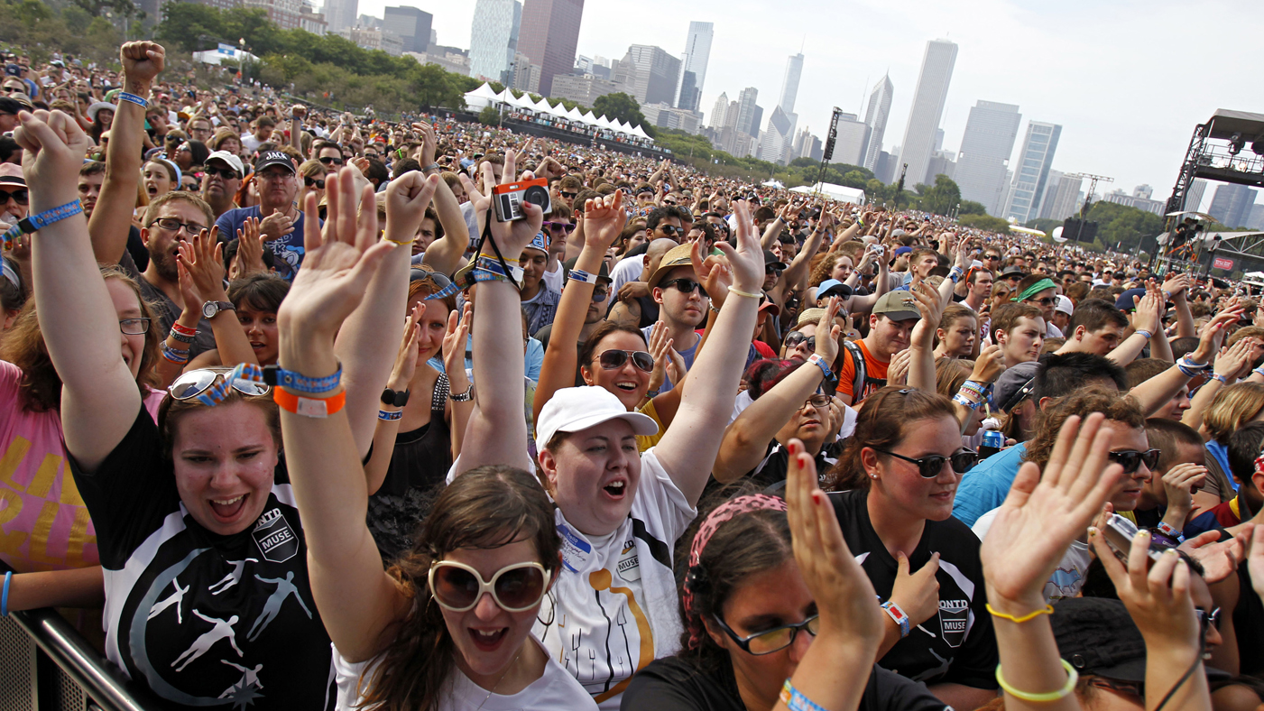 Lollapalooza 2015: 20 Must-See Acts