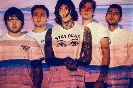 Bring Me the Horizon on Ditching Metalcore for Poppy, Positive New