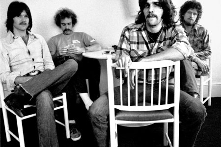 Readers Poll The 10 Best Eagles Songs Rolling Stone