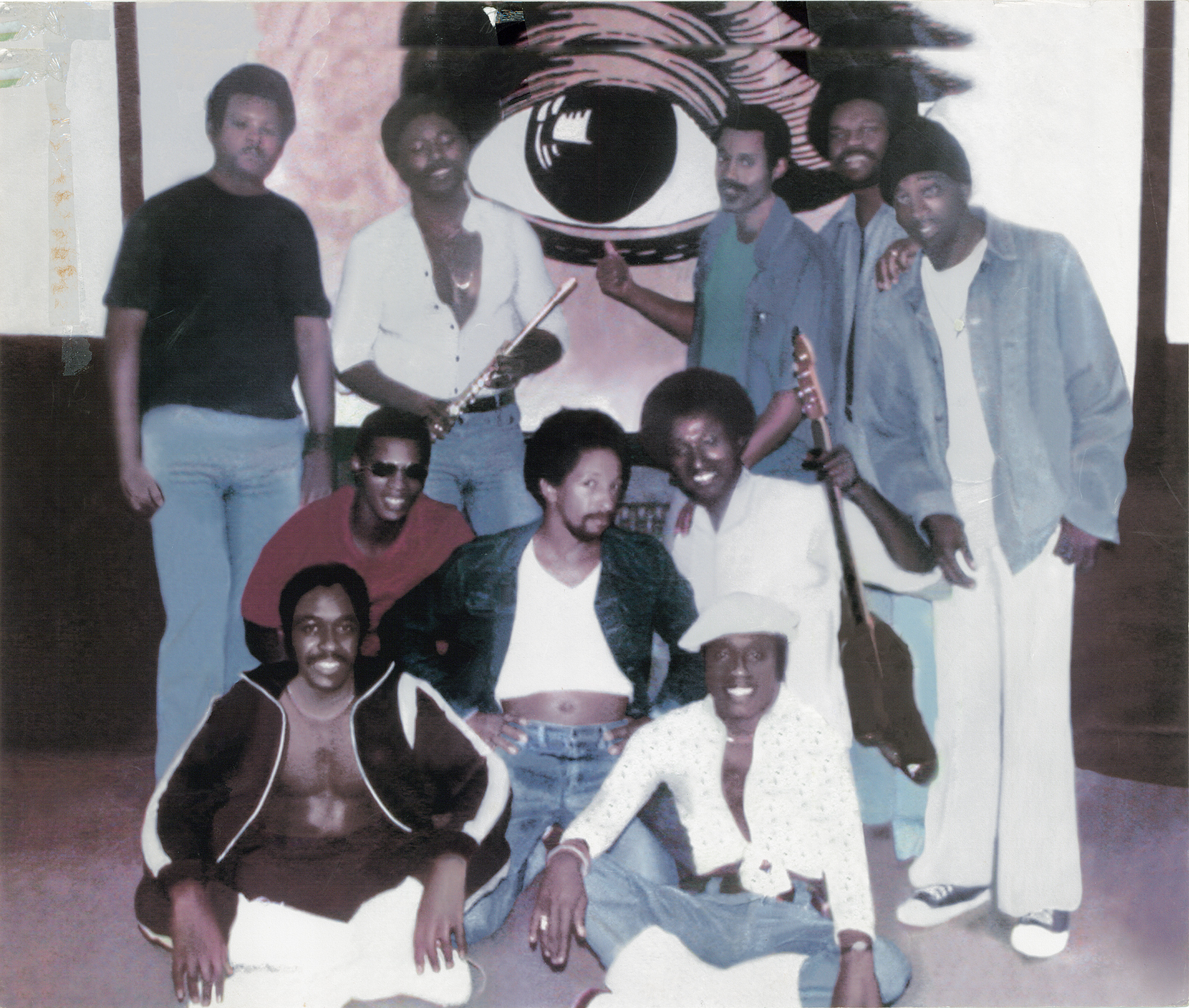 Hear a Gorgeous Seventies Soul Track Recorded in a Virginia Prison