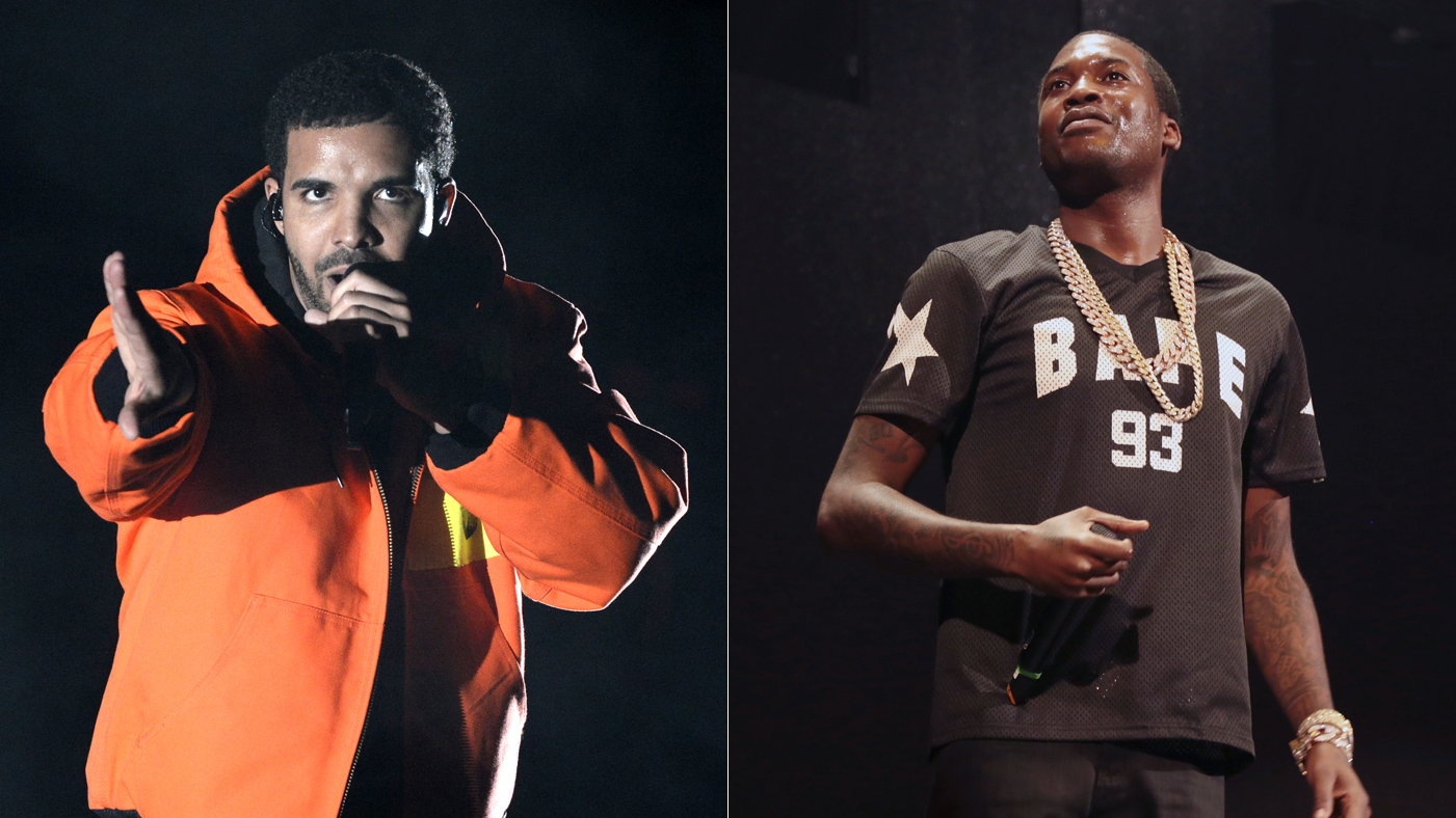 8a8bfd0c8a5 The 10 Wildest Rap Beefs of All Time – Rolling Stone