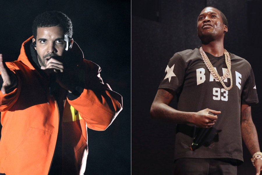 Hear Drake Demolish Meek Mill on 'Back to Back' Freestyle