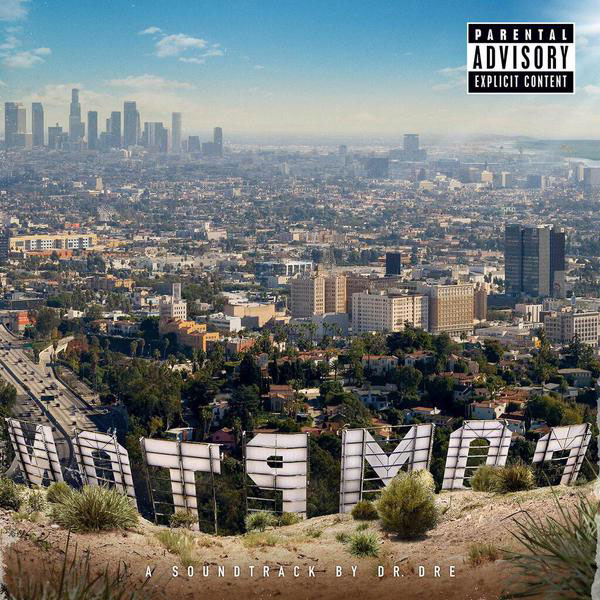 Dr. Dre Details Long-Awaited 'Compton: A Soundtrack'