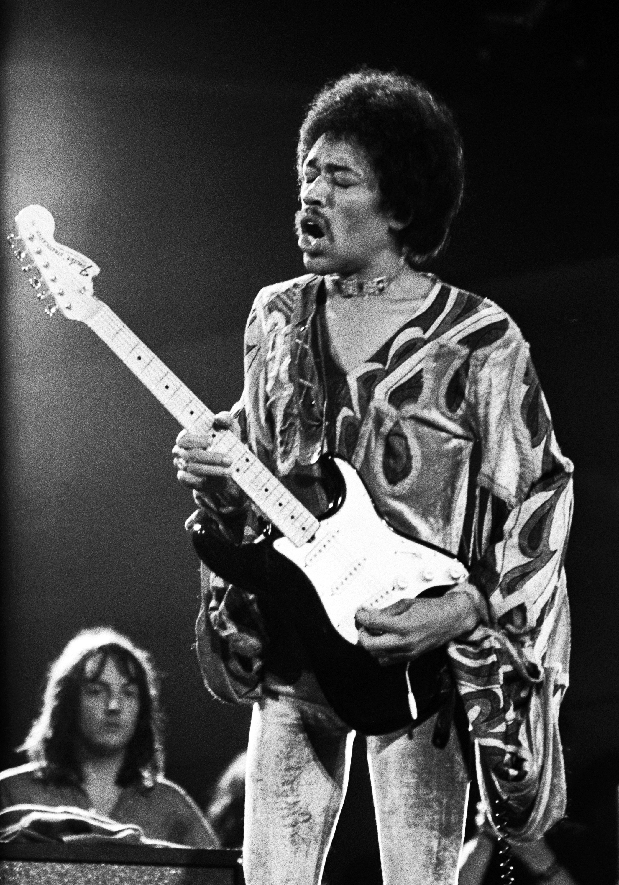New Jimi Hendrix Documentary Focuses on Historic Atlanta Pop Concert