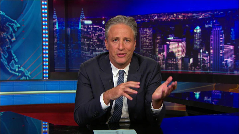 10 Times Jon Stewart Outdid Journalism – Rolling Stone