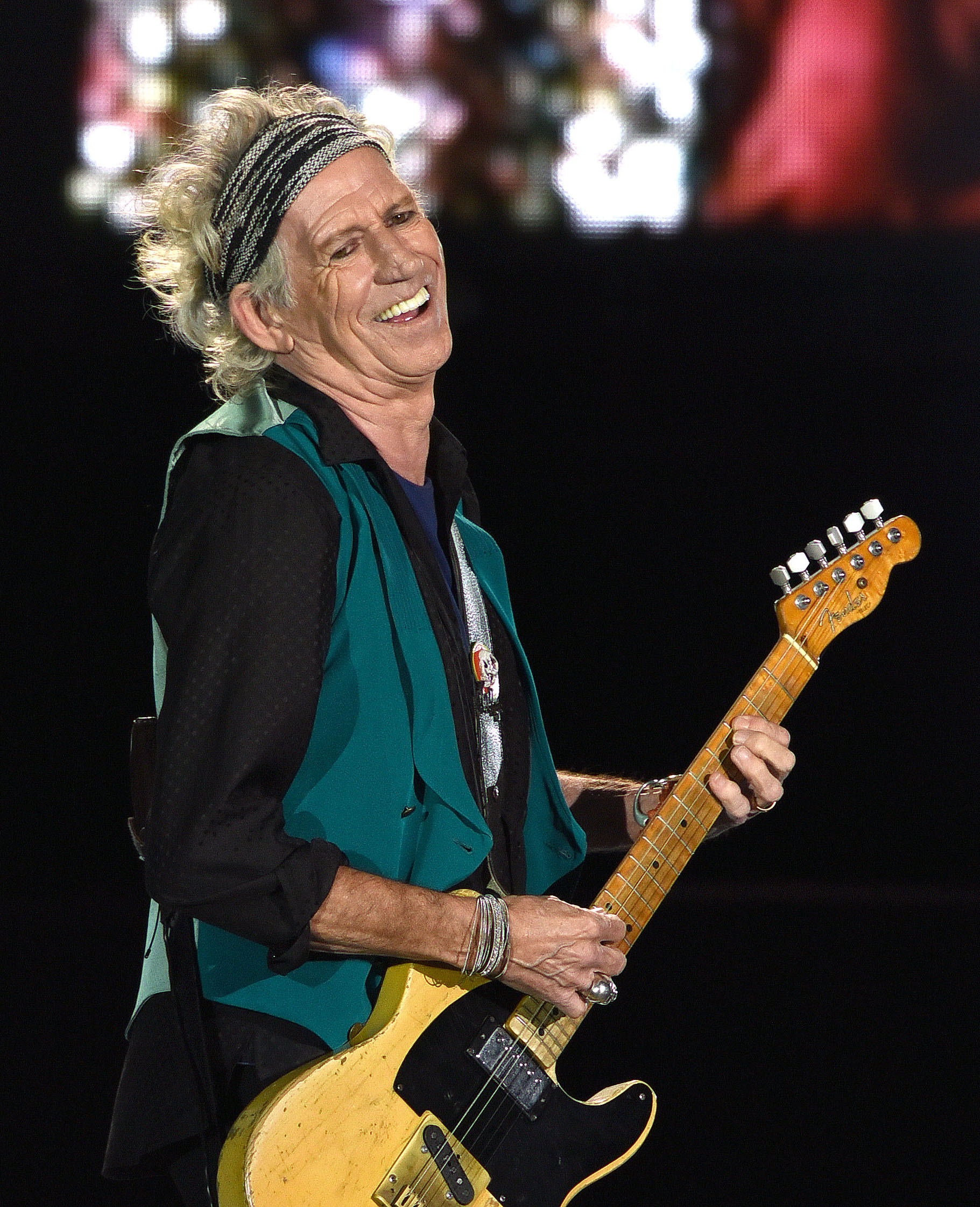Keith Richards: The Beatles' 'Sgt. Pepper's' Was 'Rubbish ...