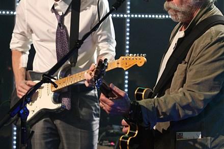 Grateful Dead Members, John Mayer Form Dead & Company