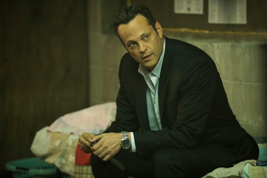 True Detective' Season Premiere Recap: The Dark Night Returns