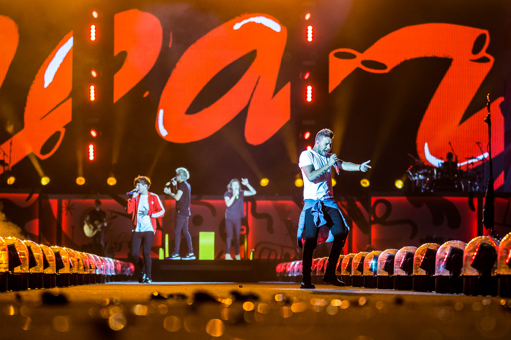 16 reasons one direction are on top of the stadium rock game rh rollingstone com