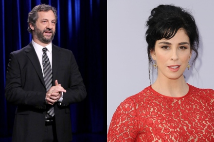 Judd Apatow, Sarah Silverman Lead New York Comedy Fest