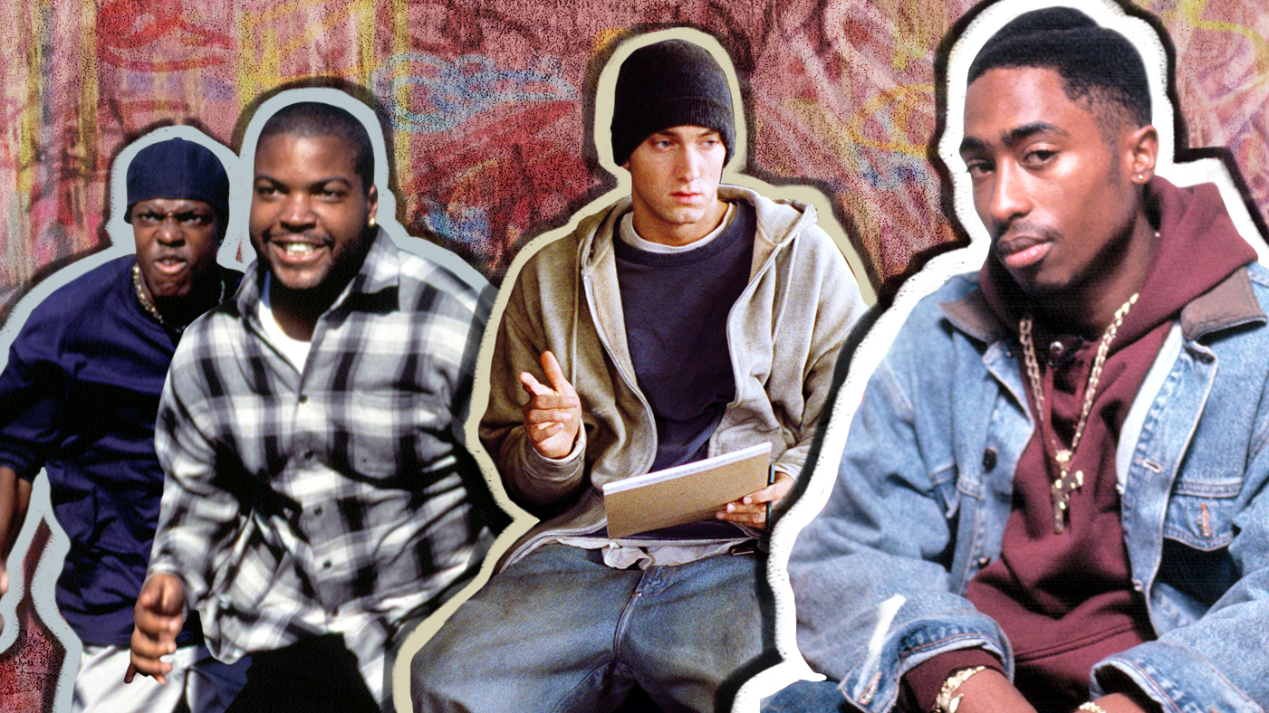 From Wild Style To 8 Mile 20 Landmark Films In Hip Hop History