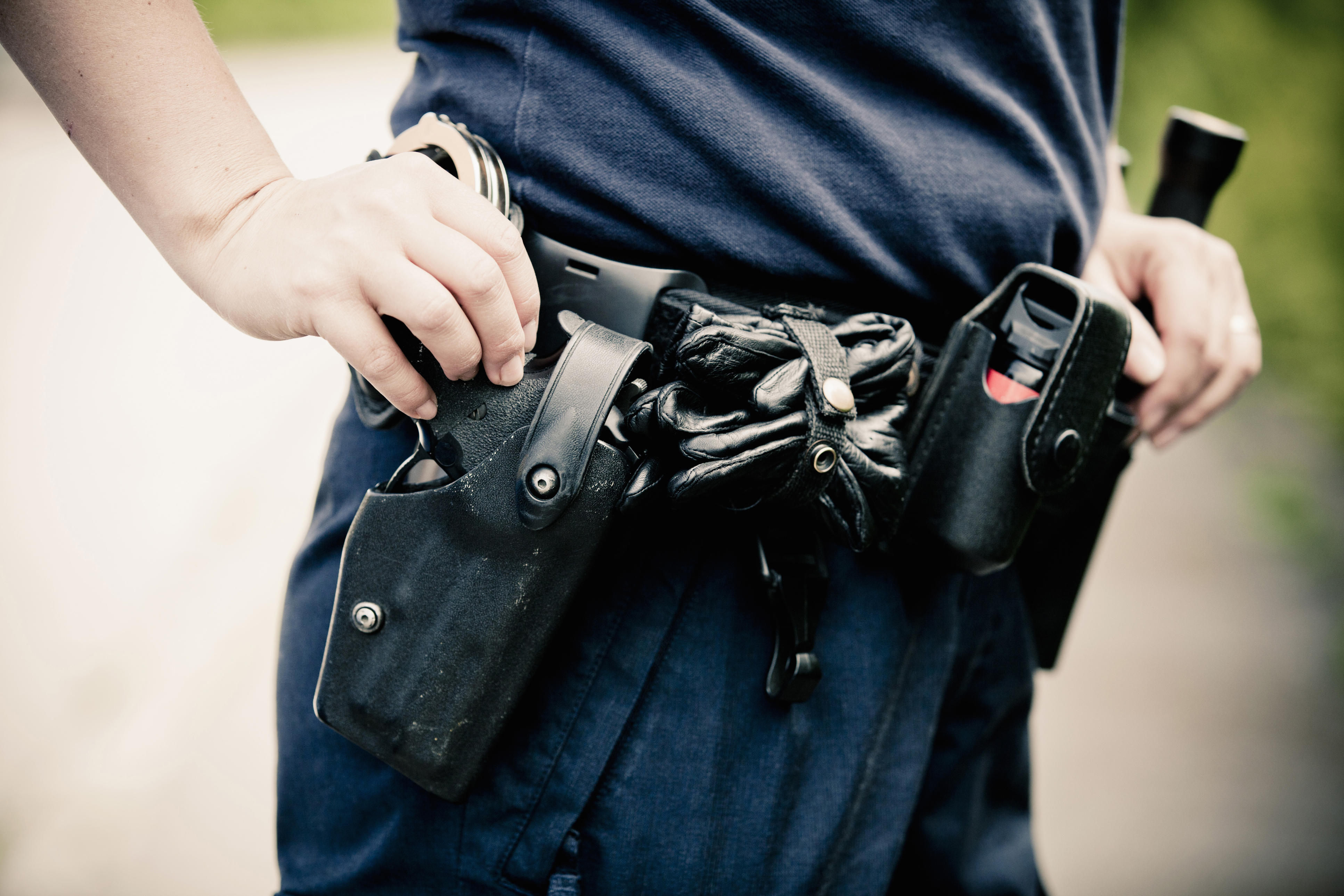 Why Police Need Training To Interact >> After Texas Pool Beating Advocates Push For School Police Training