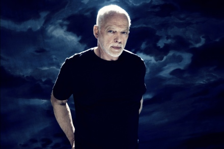 David Gilmour On New Solo Lp And Why Pink Floyd Are Truly