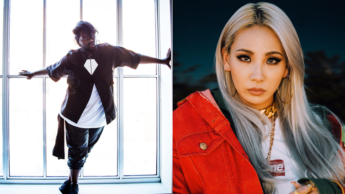 10 New Artists You Need to Know: August 2015