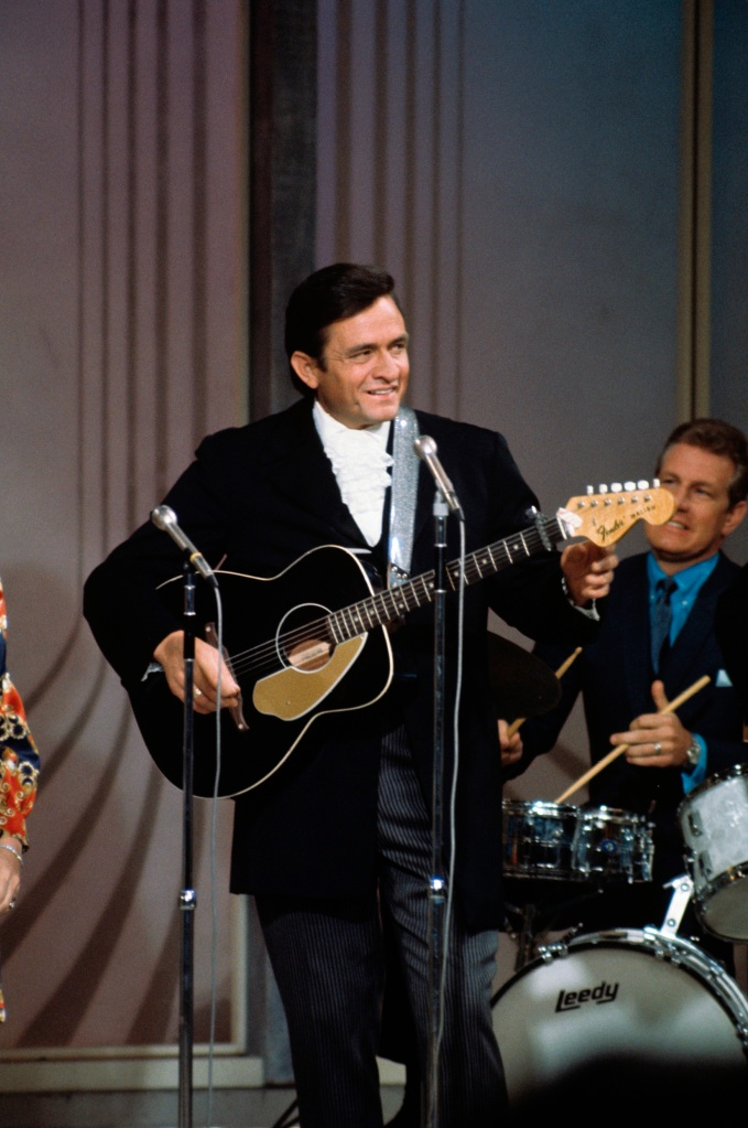 Johnny Cash Documentary Brings Life of 'American Rebel' to TV