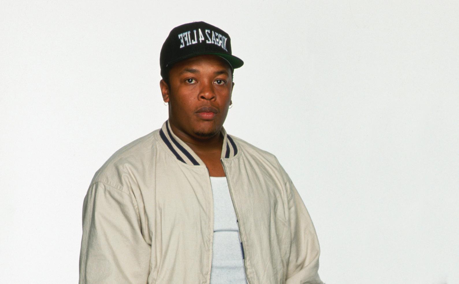Original 'Straight Outta Compton' Script Had Dr. Dre Assault Scene