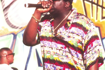 Russell Poole, Notorious B I G  Murder Investigator, Dead – Rolling