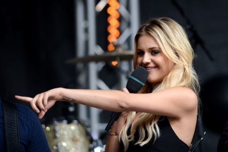 Kelsea Ballerini On Taylor Swift Comparisons And Beyonce Ambitions Rolling Stone