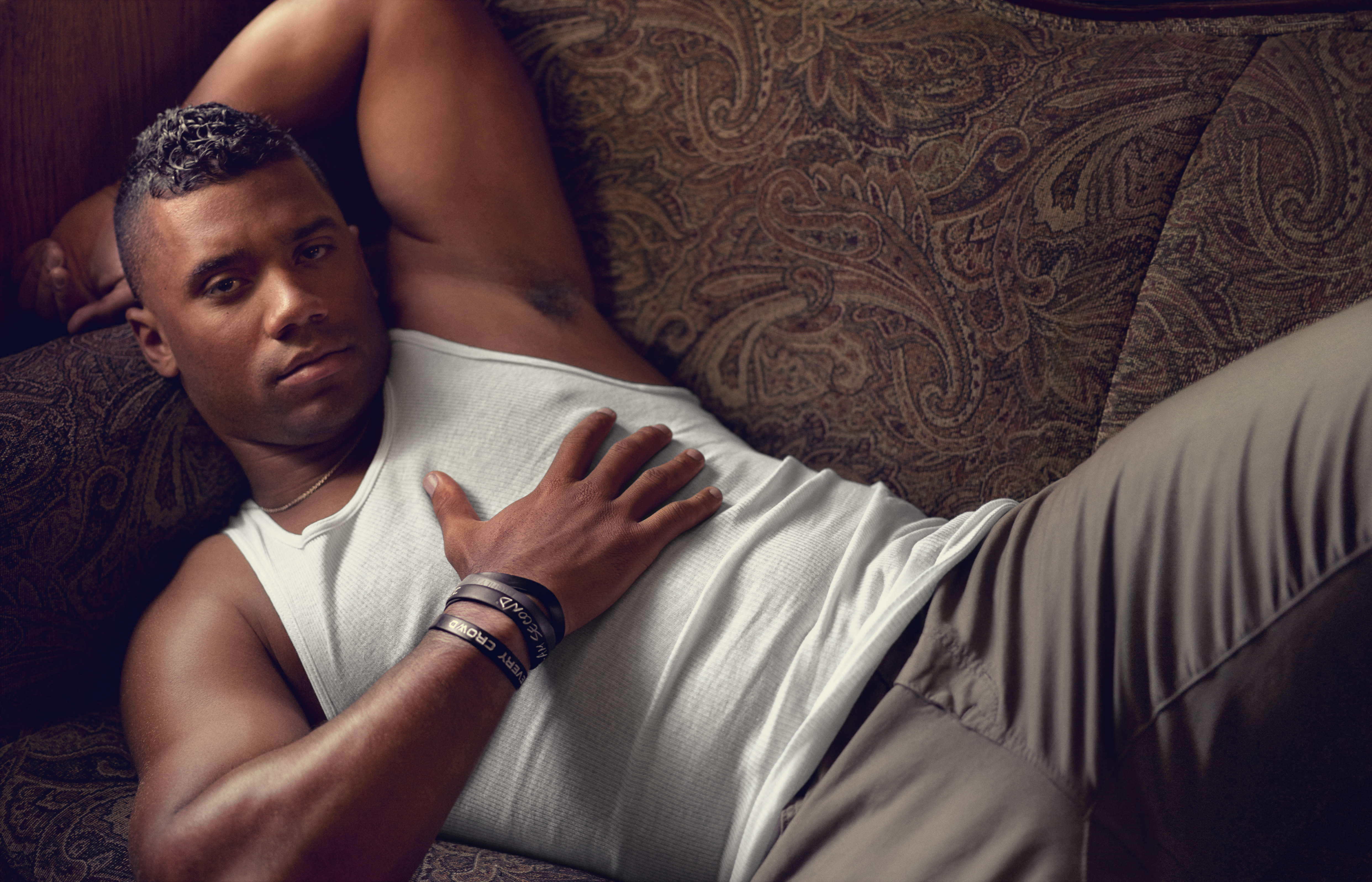 479fcfe4 Russell Wilson: The Chosen One – Rolling Stone