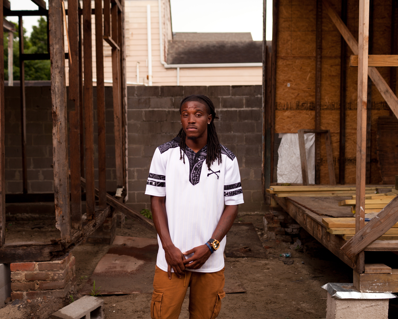 The Lasting Effects of Hurricane Katrina