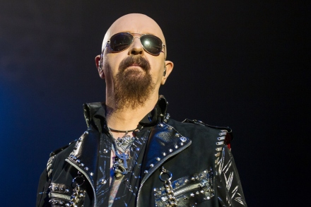 Judas Priest's Subliminal Message Trial: Rob Halford Looks Back