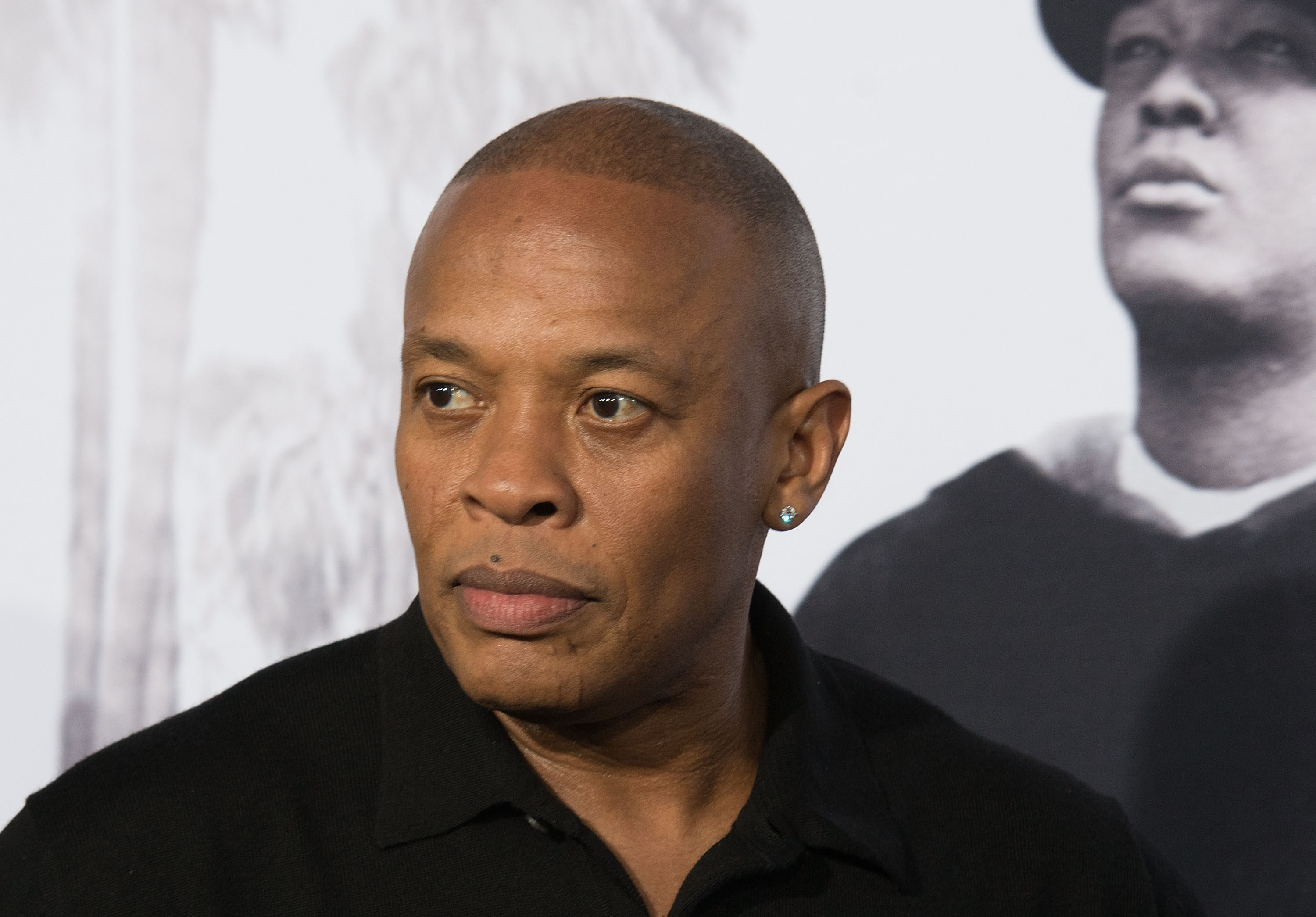 Dr. Dre Assault Apology: 'This Is Bigger Than Hip-Hop,' Victim Says