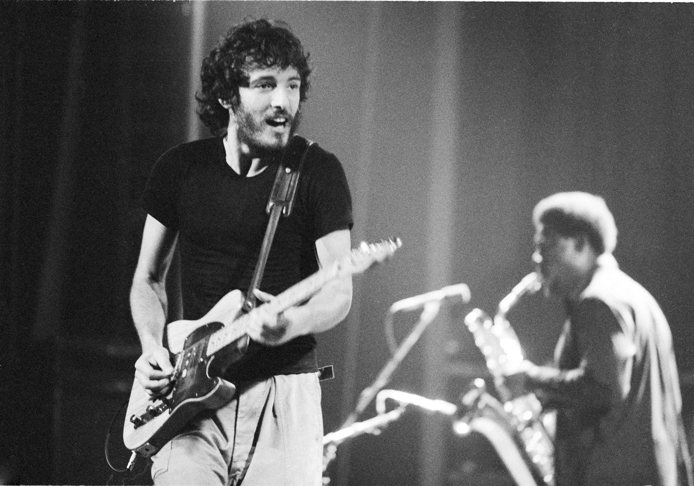 Bruce Springsteen on Making 'Born to Run': 'We Went to Extremes'