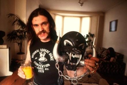 Motorhead's Lemmy: My Life in 15 Snarls – Rolling Stone