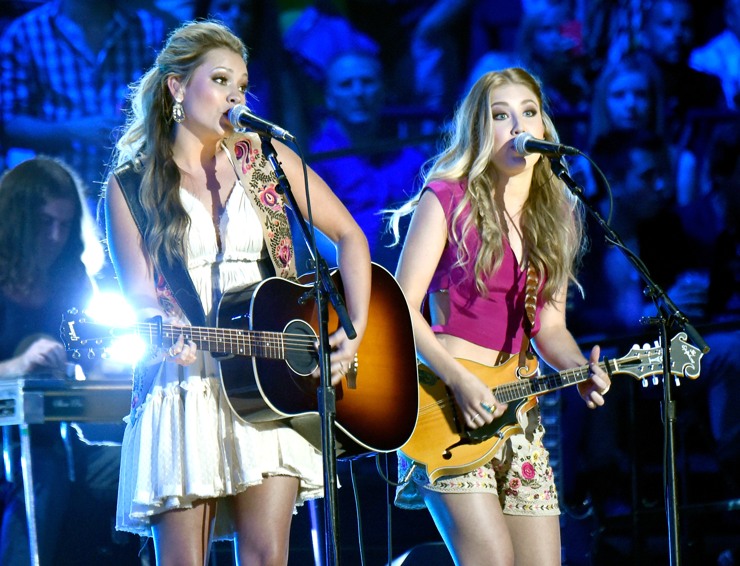 Maddie & Tae On 'Start Here' LP: 'It's Not Just Love, Boys