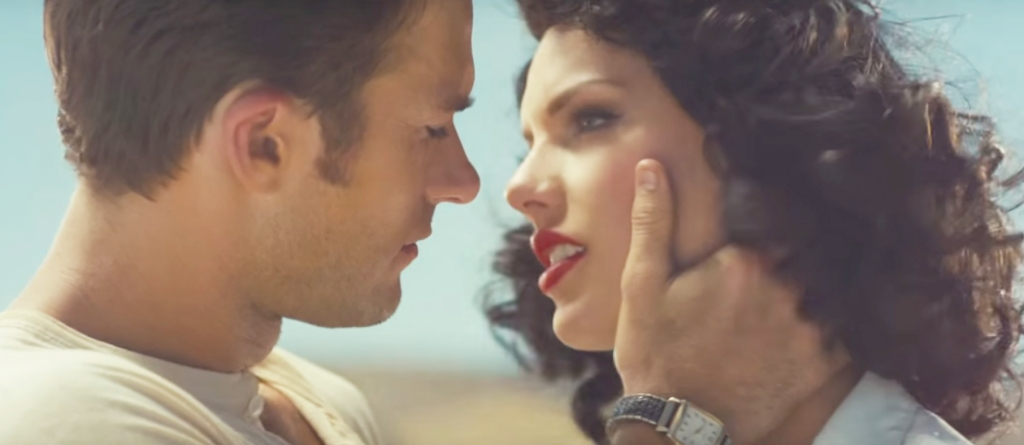 Watch Taylor Swift's Glamorous, Retro 'Wildest Dreams' Video