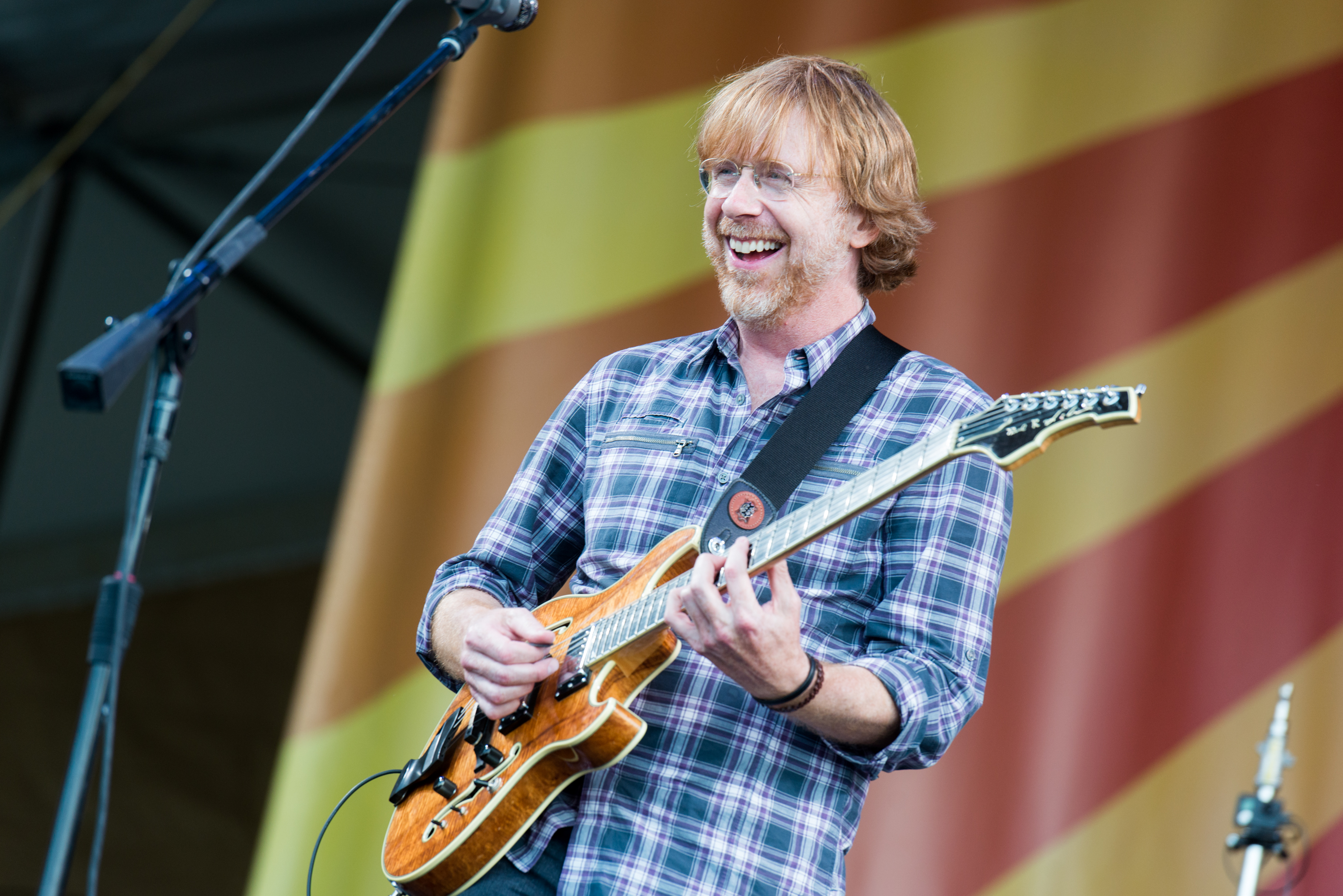 Phish's 15 Greatest Country and Bluegrass Moments