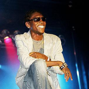 Rum Reggae Star Struck