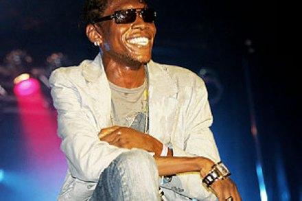 Controversial Jamaican Dancehall Star Vybz Kartel Takes On