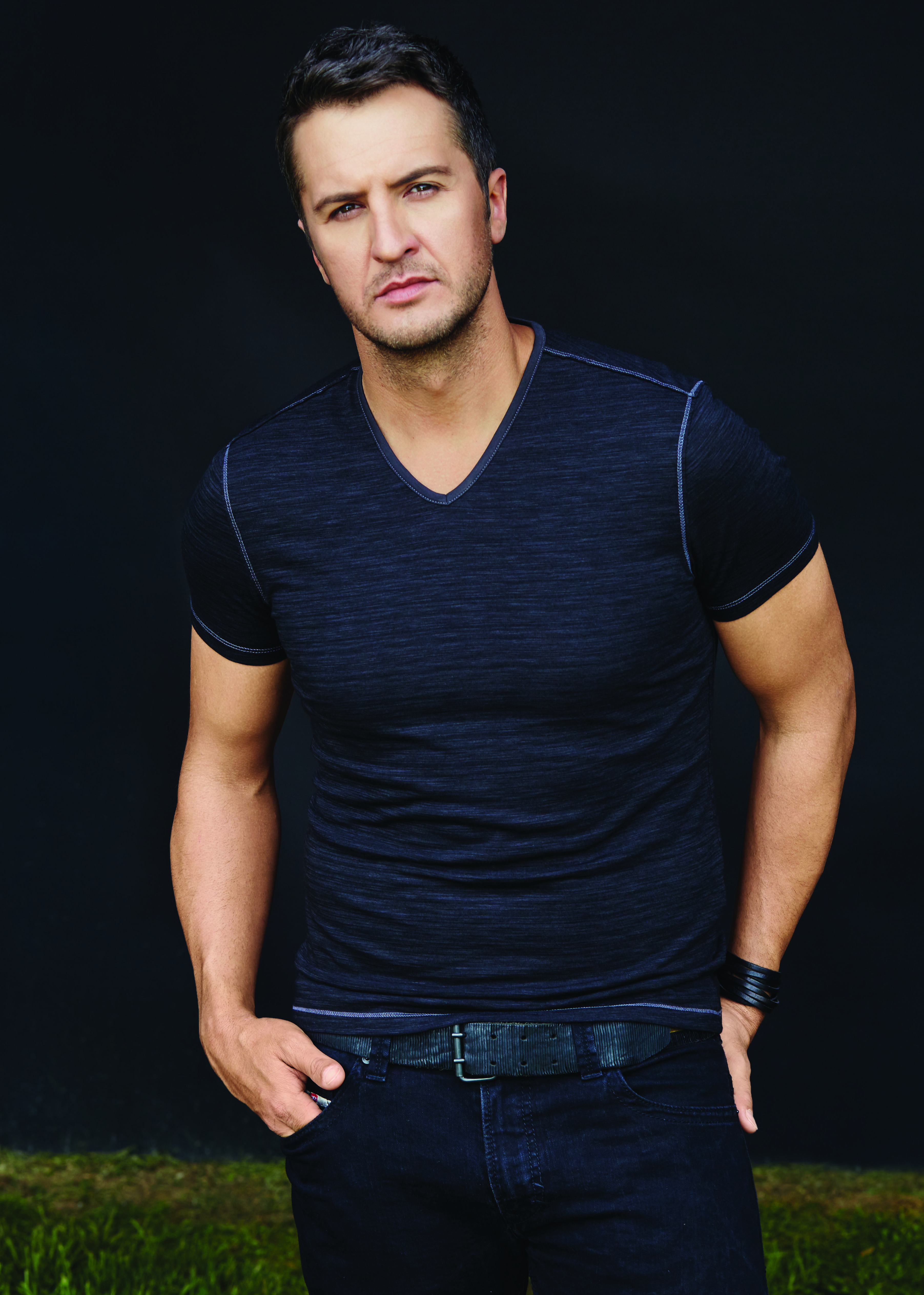 Luke Bryan: The Rolling Stone Country Interview
