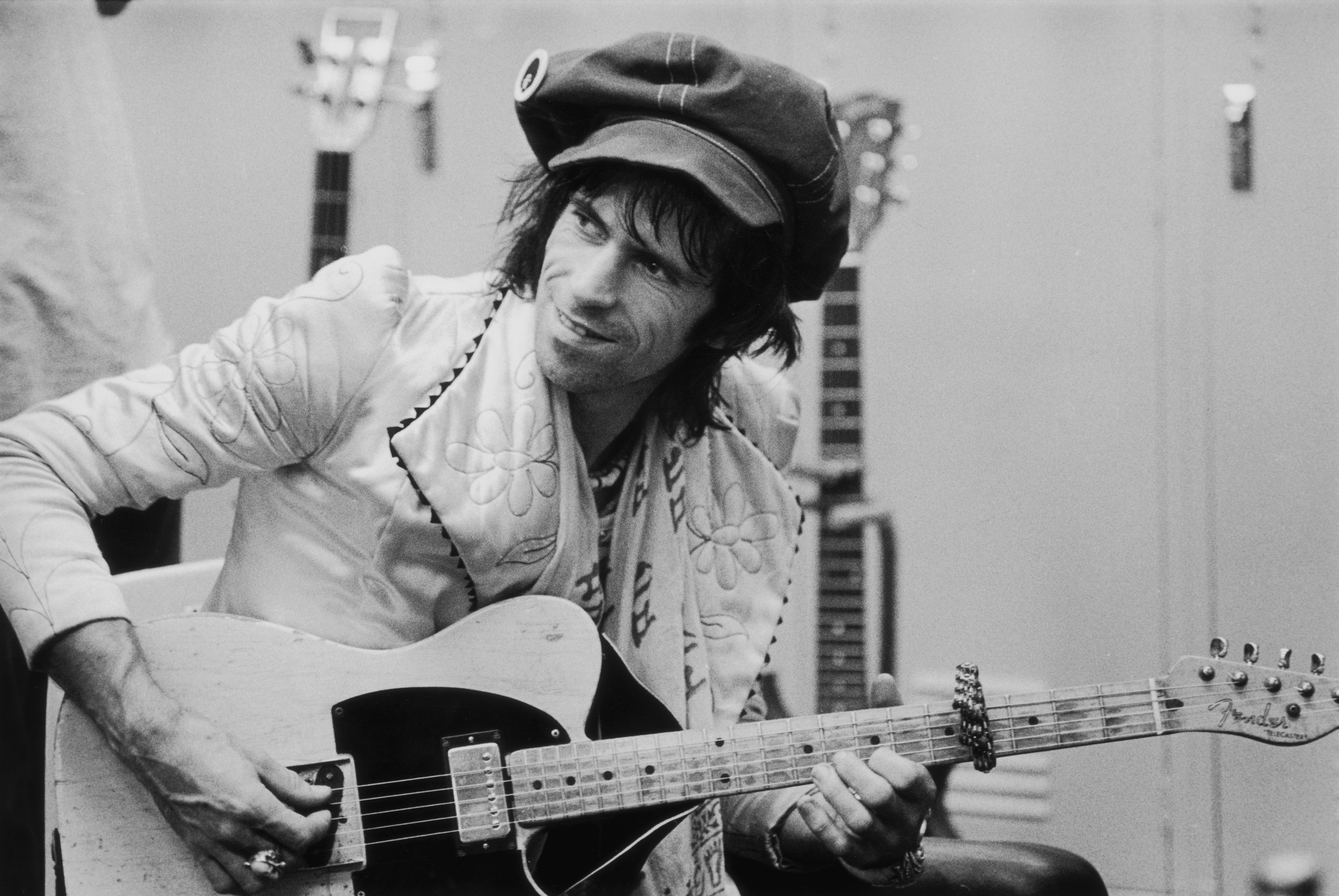 4337d308a0b4f Keith Richards  20 Greatest Songs – Rolling Stone