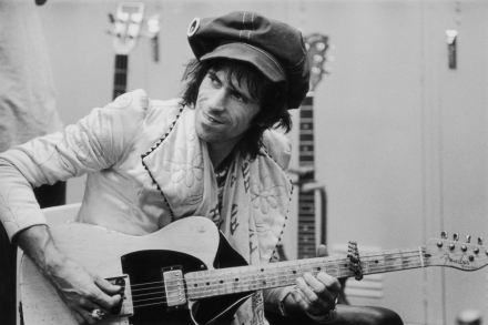 Keith Richards' 20 Greatest Songs – Rolling Stone