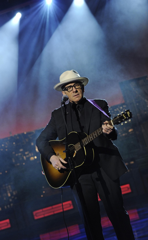Elvis Costello to Release Two-Disc Memoir 'Soundtrack Album'