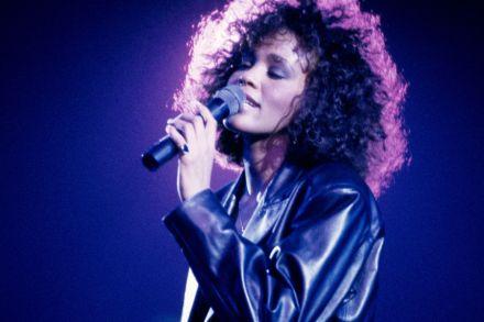 Whitney Houston Hologram to Tour World in 2016
