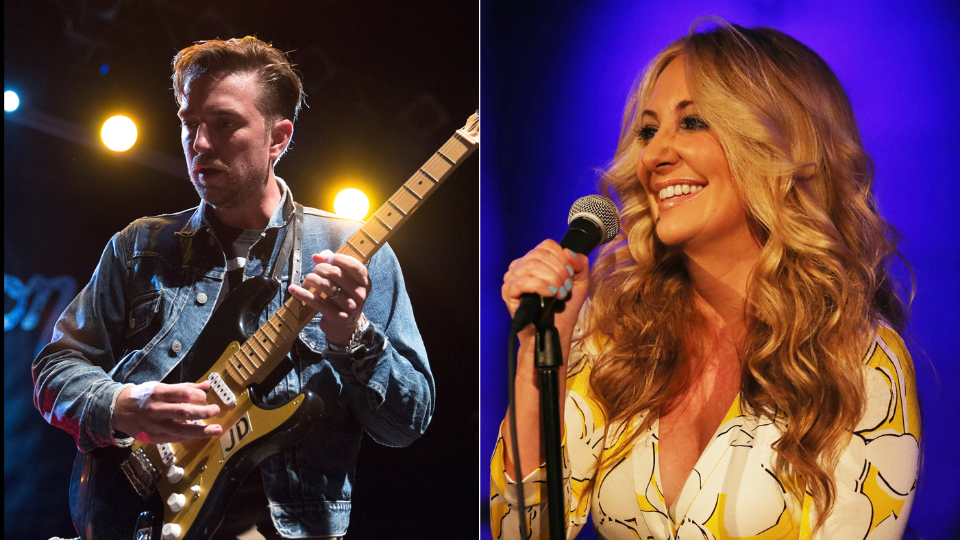 Americana Music Fest 2015: 27 Must-See Acts
