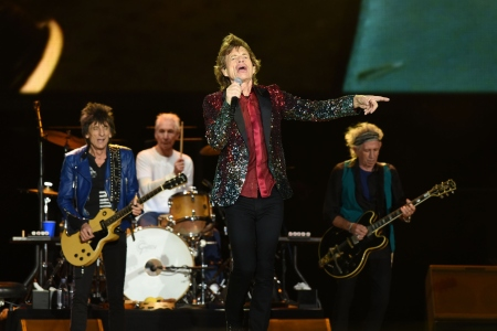 watch 738cf d24df Keith Richards Confirms New Rolling Stones Album – Rolling Stone
