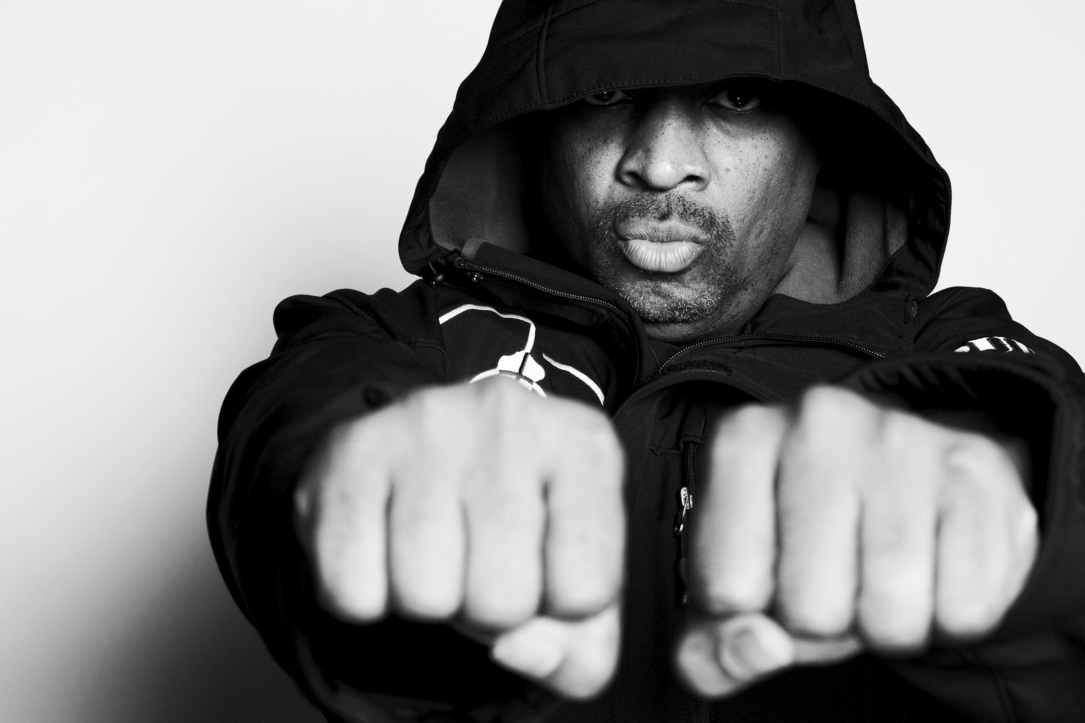 Chuck D's Expert Opinion on Run the Jewels, Rolling Stones, N.W.A Songs