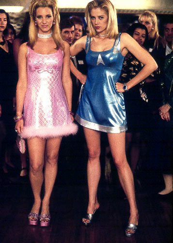 14d9fb8860c9 Stills From the Movie Romy and Michele s High School Reunion ...