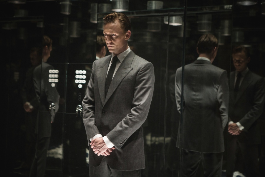 Toronto 2015: Ben Wheatley on 'High-Rise' and Cult Filmmaking