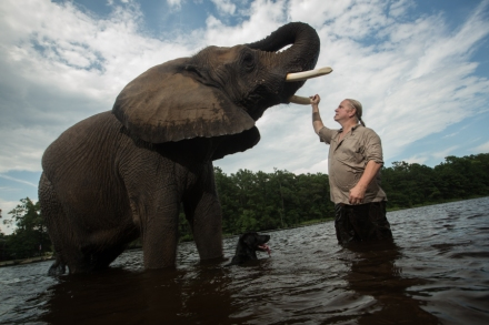 The Man Who Made Animal Friends – Rolling Stone