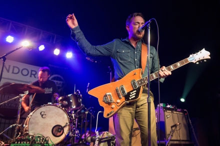 22 Best Things We Saw at Americana Music Fest 2015 – Rolling