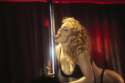 Showgirls': Paul Verhoeven on the Greatest Stripper Movie Ever Made