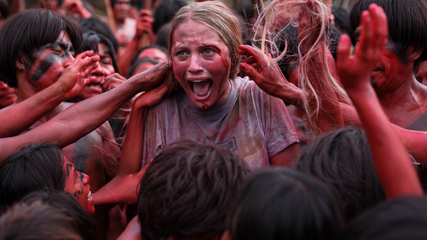 Eli Roth Doesn't Care If You Hate His Gory Cannibal Movie