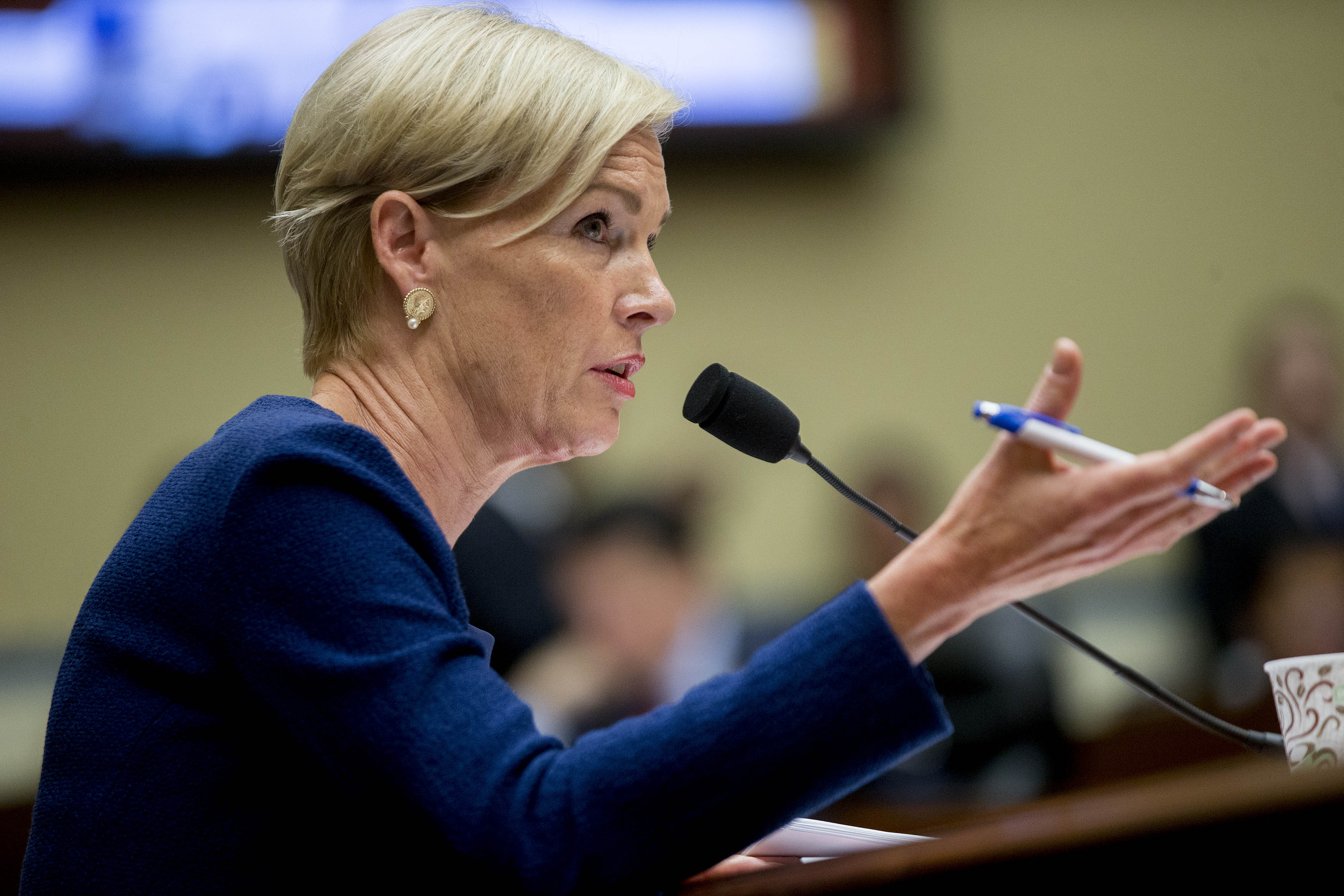 4 Dumbest Arguments for Defunding Planned Parenthood